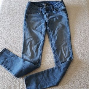 American Eagle Size 2 Jeggings